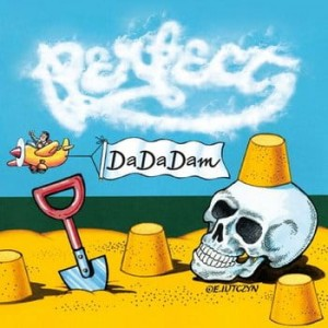 PERFECT DADADAM  CD FOLIA