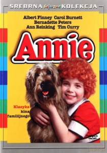 ANNIE HUSTON FINNEY BURNETT CURRY PETERS DVD