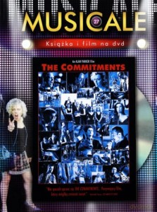 COMMINTMENTS PARKER MEANEY  BROWN MORSE DVD