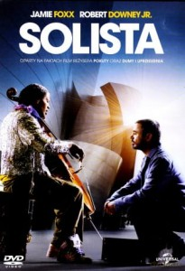 SOLISTA WRIGHT ROOT R DOWNEY FOXX SPENCER DVD