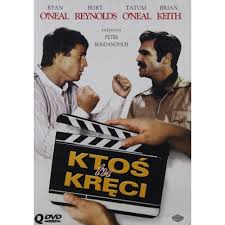 KTOŚ TU KRĘCI DVD REYNOLDS KEITH CAMP JAMES