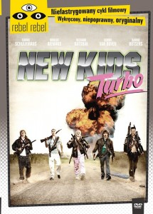 NEW KIDS TURBO DVD KAMERLING SMIT BIEMANS