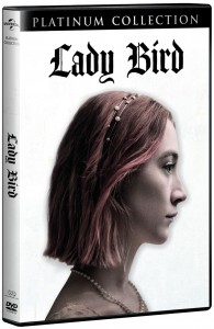 LADY BIRD DVD SMITH METCALF