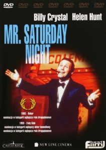 MR SATURDAY NIGHT DVD CRYSTAL DISKIN KIND PAYMER
