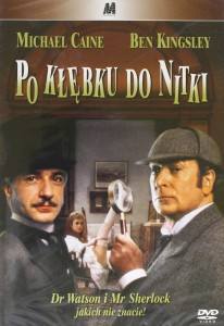 PO KŁĘBKU DO NITKI DVD KINGSLEY CAINE