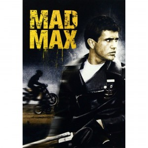 MAD MAX DVD RYAN GIBSON CAMERON