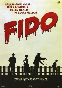 FIDO DVD CURRIE KAYE BAKER NELSON CONOLLY LABELLE