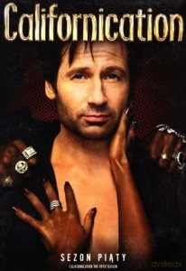 CALIFORNICATION SEZON 5 DVD DAHL ROOT