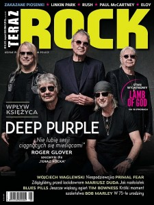 8/2020 TERAZ ROCK DEEP PURPLE MCCARTNEY LINKIN PARK