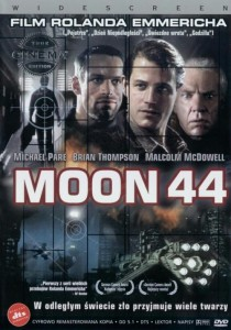 MOON 44 DVD MCDOWELL THOMPSON MARCH
