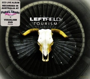 LEFTFIELD TOURISM DELUXE EDITION 3CD