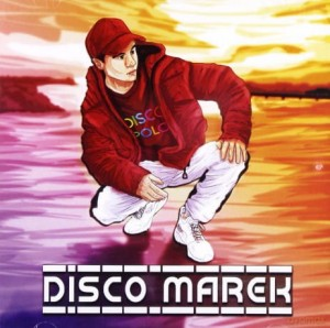 KRUSZWIL DISCO MAREK CD
