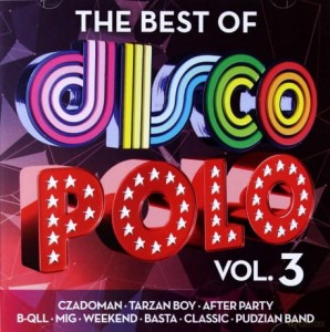 The Best of Disco Polo vol. 3 [2CD]