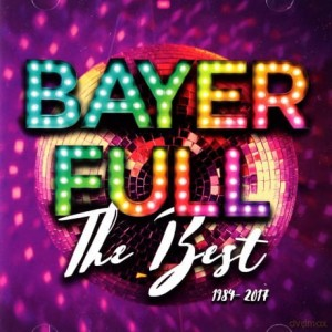 BAYER FULL THE BEST 1984-2017 CD