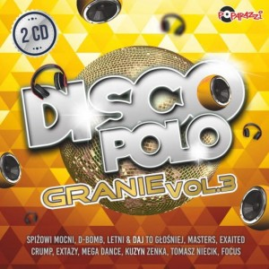 DISCO POLO GRANIE VOL. 3 CD