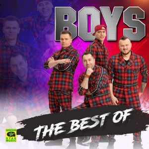 BOYS THE BEST OF 2 CD