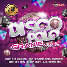 DISCO POLO GRANIE VOL. 2 CD