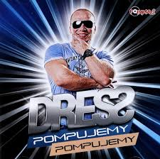 DRESS POMPUJEMY POMPUJEMY CD
