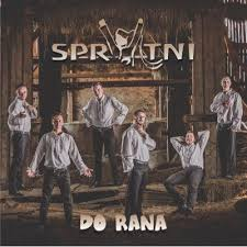 SPRYTNI DO RANA CD