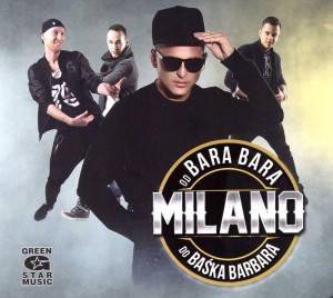 MILANO OD BARA BARA DO BAŚKA BARBARA CD