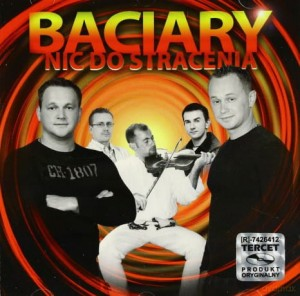BACIARY NIC DO STRACENIA CD
