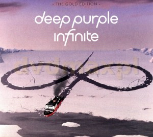 DEEP PURPLE INFINITE GOLD EDITION 2CD TIME FOR BEDLAM