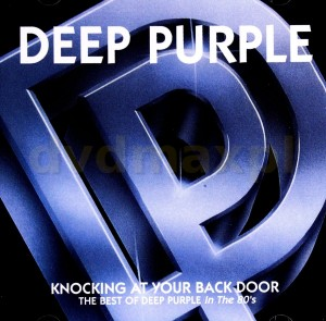 DEEP PURPLE THE BEST OF DP IN THE 80S CD
