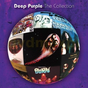 DEEP PURPLE THE COLLECTION CD HIGHWAY STAR