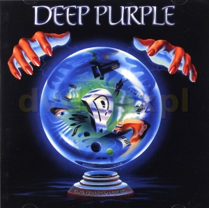 DEEP PURPLE SLAVES AND MASTERS CD KING OF DREAMS