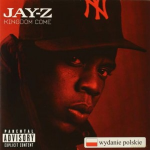 JAY Z KINGDOM COME THE PRELUDE I MADE IT CD
