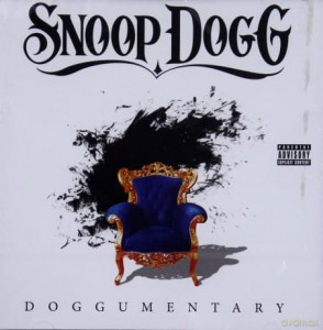 SNOOP DOGG DOGGUMENTARY EXPLICIT CD