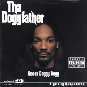 SNOOP DOGGY DOGG THE DOGGFATHER CD
