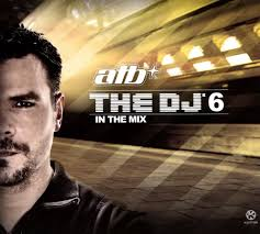 ATB CD THE DJTHE MIX 6 TWISTED LOVE AMEX TOM FALL