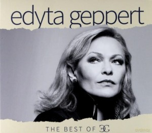 EDYTA GEPPERT CD BEST OF