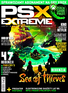 4/2018 PSX EXTREME 248 SEA OF THIEVES