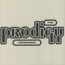 THE PRODIGY CD YOUR LOVE CHARLY FIRE