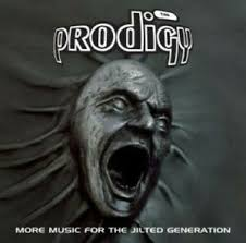 THE PRODIGY CD INTRO BREAK AND ENTER HEAT