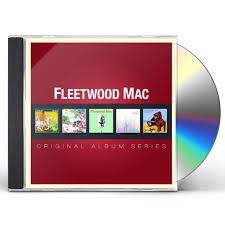 FLEETWOOD CD COMING YOUR WAY OH WELL