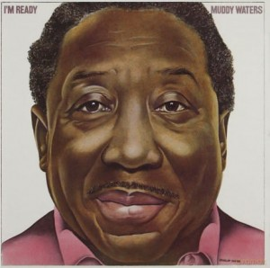 MUDDY WATERS I M READY CD WHO DO YOU TRUST