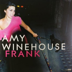 AMY WINEHOUSE FRANK LP WINYL TAKE THE BOX