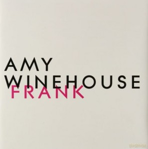 AMY WINEHOUSE FRANK DELUXE EDITION 2CD IN MY BED