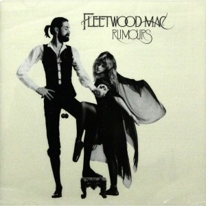 FLEETWOOD MAC CD RUMOURS DREAMS THE CHAIN OH DADDY