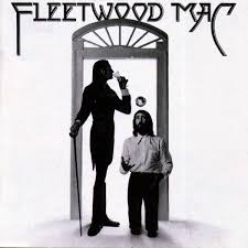 FLEETWOOD MAC CD MONDAY MORNING BLUE LETTER