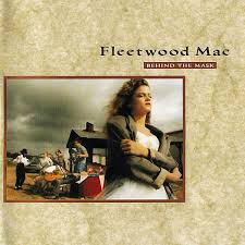 FLEETWOOD MAC CD BEHIND THE MASK SKIES THE LIMIT