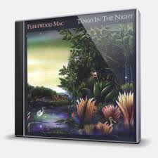 FLEETWOOD MAC CD TANGO IN THE NIGHT BIG LOVE