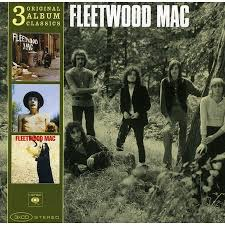 FLEETWOOD MAC CD MERRY GO ROUND GOT TO MOVE