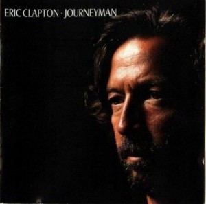 ERIC CLAPTON CD JOURNEYMAN BAD LOVE NO ALIBIS