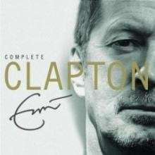 ERIC CLAPTON CD I FEEL FREE BADGE COCAINE LET IT RAIN