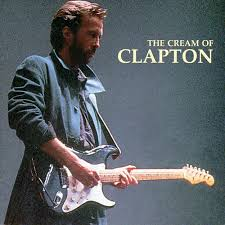 ERIC CLAPTON CD LAYLA BADGE I FELL FREE WHITE ROOM