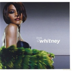 WHITNEY HOUSTON LOVE WHITNEY CD MIRACLE